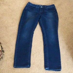 Lee Riders Mid Rise Jeans
